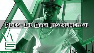 Plies Lil baby Instrumental