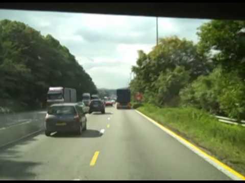 Maritime Bus European Road Trip Part 4