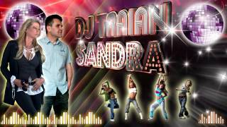 Dj.Traian & Sandra - Secret Land (remix)