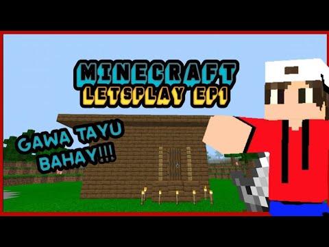 Download Bahay na hindi pinagisipan   Minecraft lets play