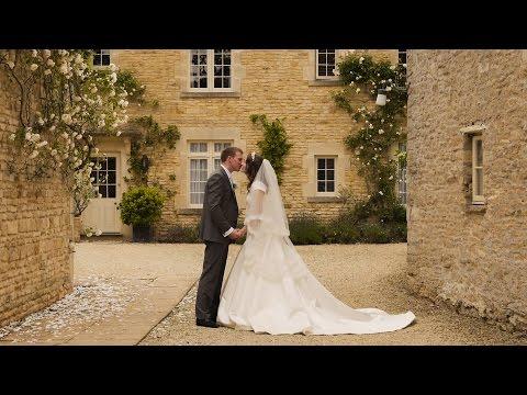 Jonny and Fiona's Wedding Film