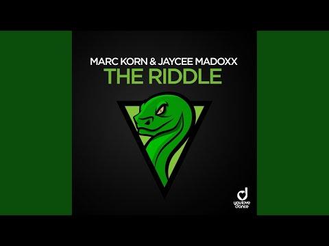 The Riddle (Steve Modana Extended Mix)
