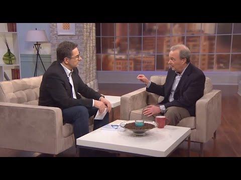 Emotional Health of Christians / DR. GRANT MULLEN