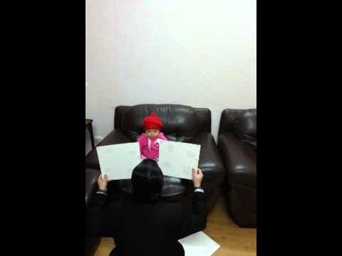 Dạy bé học toán theo phương pháp giáo dục sớm