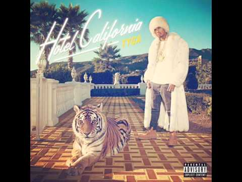 Tyga - Drive Fast, Live Young (Instrumental)