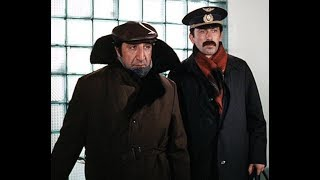 Вахтанг Кикабидзе - Чито-Гврито (Нарезка  из фильма