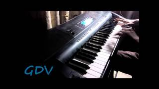 Sanam re piano cover   pulkit samrat   yami gautam   by guru datt vyas