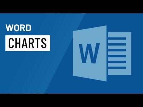 word:-charts