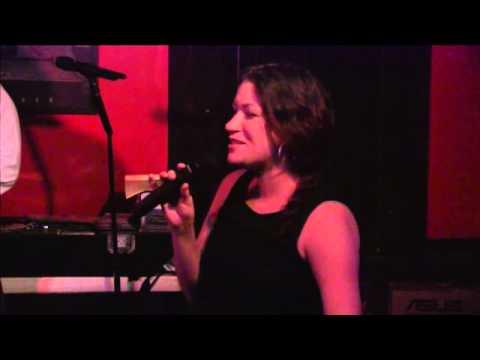 Amy - Pour House - Karaoke - January 19, 2013