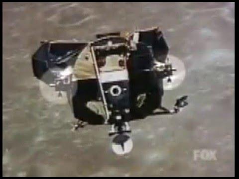 Moon Landing Hoax