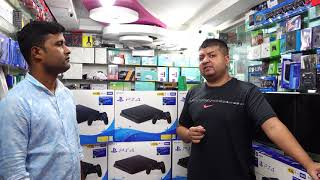 User Q & A : Should You buy a PS4-slim Jailbrak RIGHT NOW (July 9th,2018) ?