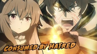 Naofumi Slowly Becoming Consumed By Rage | The Rising of The Shield Hero Episode 4
