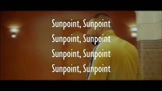 MERT ABI - SUNPOINT (Official HQ Lyrics) (Text)