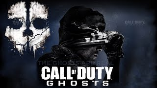 Call of Duty Ghosts Federation Day Gameplay Walktrough GTS 450 Gameplay 1080p