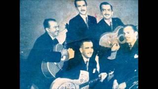 Anjos do Inferno -  Por que será - samba - 1941