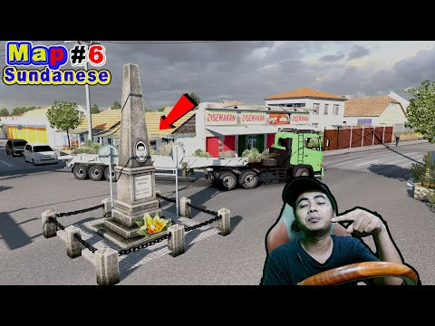 Kupu kupu ayu tempel 5cm Haryanto suosss!!! || Ets 2 mod bus indonesia from YouTube · Duration:  13 minutes 47 seconds