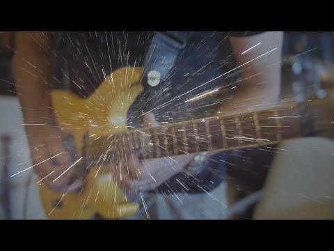 Anbaric - World Upside Down - New Rock Music