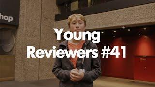 Samurai swords, kabuki masks and flowing kimonos - Young Reviewer D...