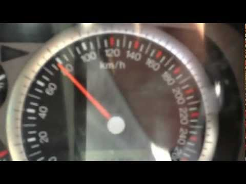 ford xf panelvan fully restored with ba xr6 motor +runnig gear - YouTube