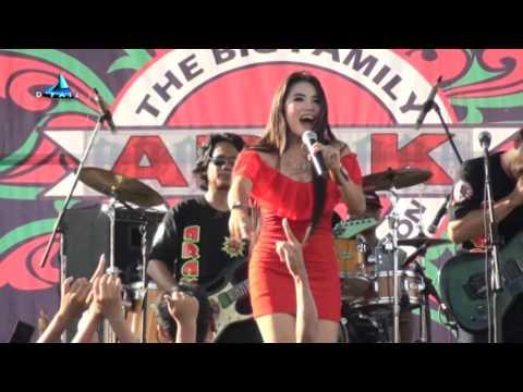 Birunya Cinta - Dewi ft. Deny LAso - ARAK - LA Sonata live Kawistolegi Karanggeneng Lamongan