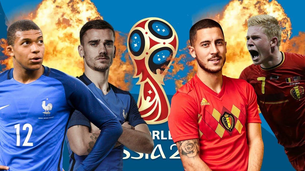 Pronostic Coupe Du Monde