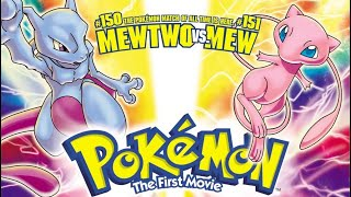 Pokémon: The First Movie Mewtwo Strikes Back 15th Anniversary Post Live Show HD