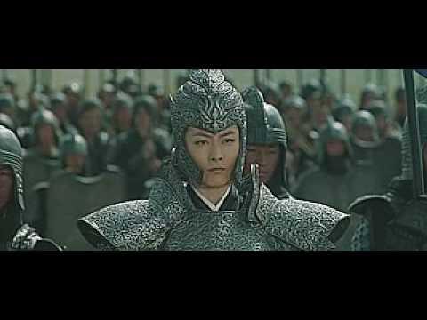 Jiang Shan Mei Ren: An Empress & The Warriors - Battle Front