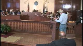 City of Gary Indiana Council Meeting 06 18 2013