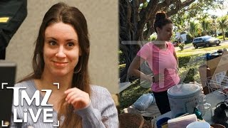 Casey Anthony Resurfaces
