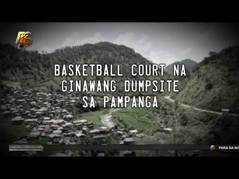 RECAP: Chairman, satsat ka ng satsat! Anyare sa barangay mo?
