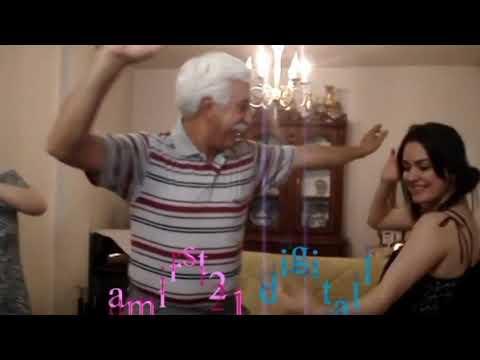 amirst21 digitall(HD)رقص خانواده شاد ایرانی یک شب هزار شب نمیشه thumbnail