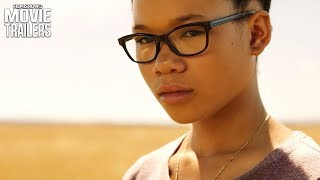 Disney's A Wrinkle In Time   An evil is near in new TV Trailer