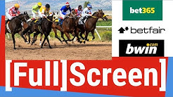 WATCH: BET365 IN [FULL]SCREEN: - BETFAIR VIDEO EXTENSION FOR  LIVESTREAMS | PLUGIN/ FOR CHROME!