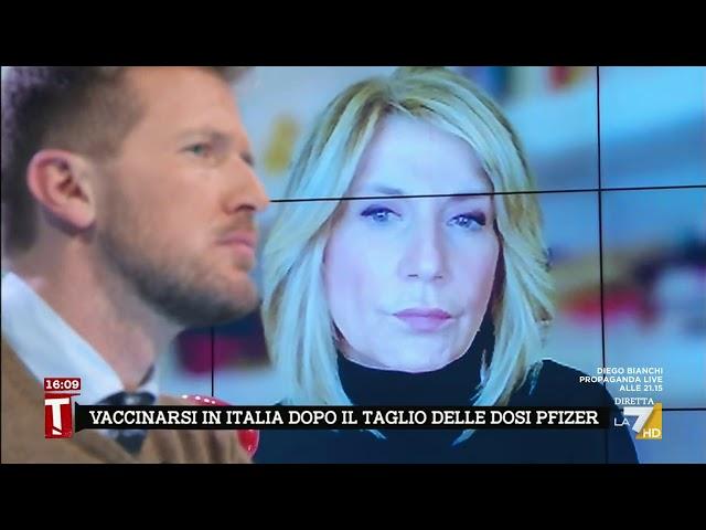 Vaccino, il prof. Garattini: