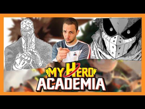 MY HERO ACADEMIA 316 - LE PIÈGE ÉTAIT ÉVIDENT! | REVIEW MY HERO ACADEMIA
