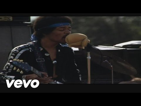 Jimi Hendrix - Dolly Dagger: Behind The Scenes