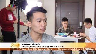 Ninh Đôn VTV1: Xu Hướng Sáng Tạo & Kiếm Tiền Trên YouTube