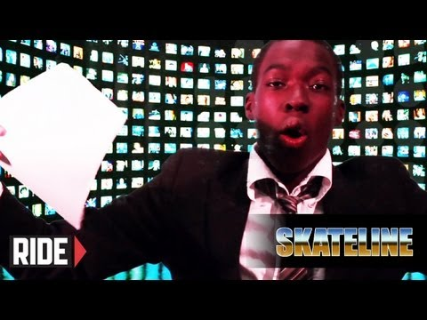 SKATELINE Comes To Ride Channel On June...