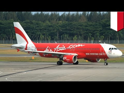 AirAsia QZ7633: flight aborted as auxiliary power unit experiences problems in the latest glitch