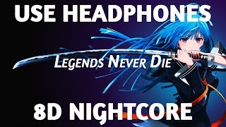 legends never die (ft. against the current) mp3 free download