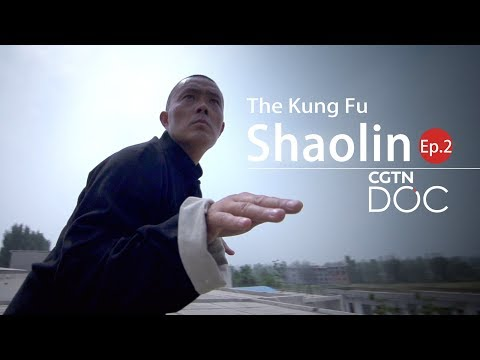 The Kung Fu Shaolin: Episode 2