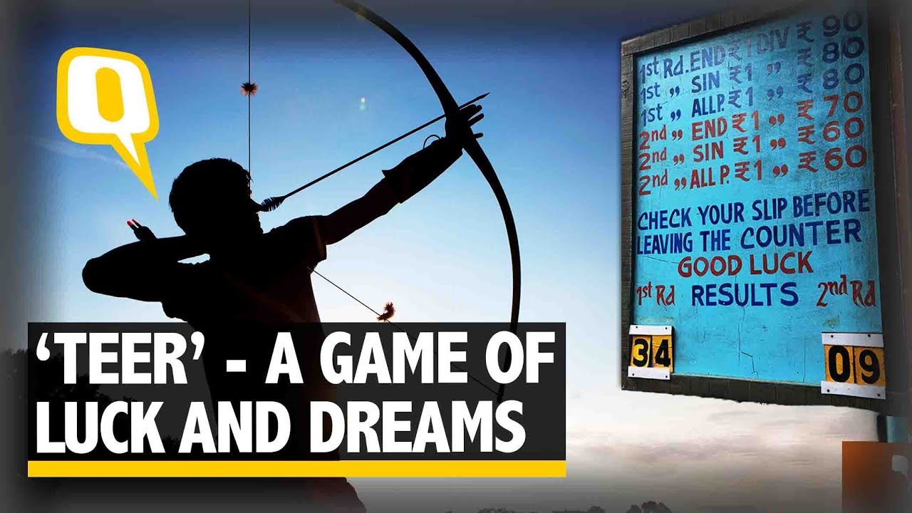 Teer' Betting, know all about archery betting in Shillong
