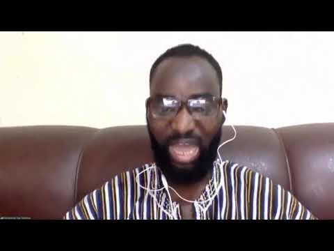 Deposed Guinean President Alpha Conde in a state of shock – Ayorkor Botchwey - Joy News (15-9-21)