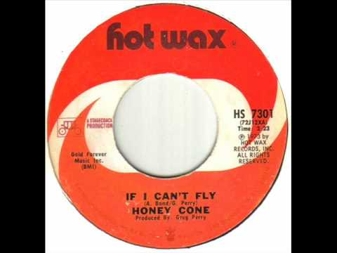 Honey Cone - If I Can't Fly.wmv
