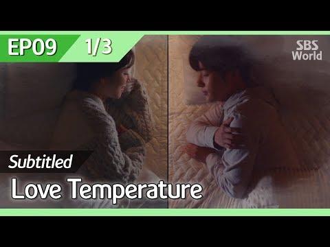 [CC/FULL] Love Temperature EP09 (1/3)   사랑의온도