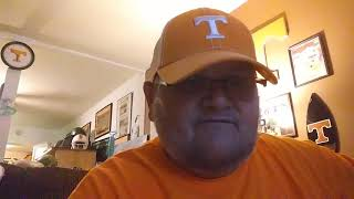 Another SEC loss Tennessee vs Georgia