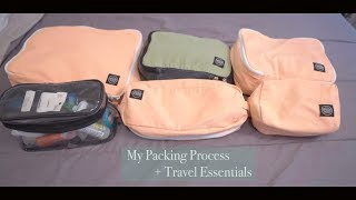 How to Pack Smart for Travel