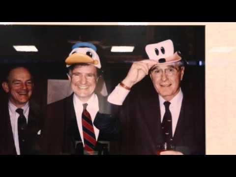 Sen. Leahy: President pro tem and photographer of presidents