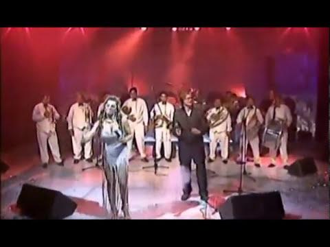 Indira Radic - Lopov (Feat Alen Islamovic) - (LIVE) - (Hala sportova 2004)