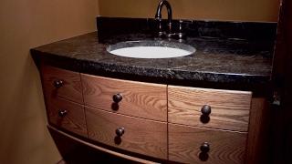 Exquisite Marble Vanity Tops Design Ideas